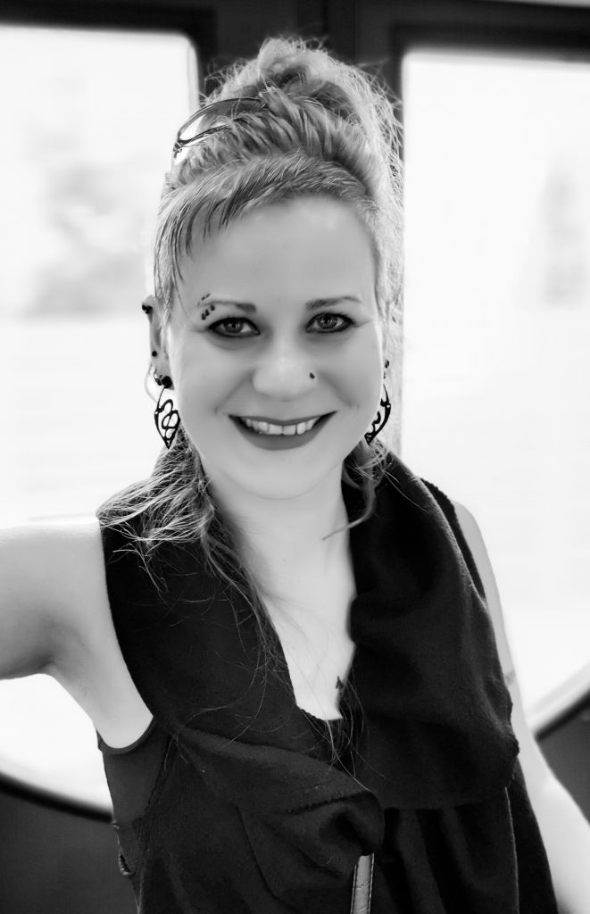 Kristina Schwarzrock